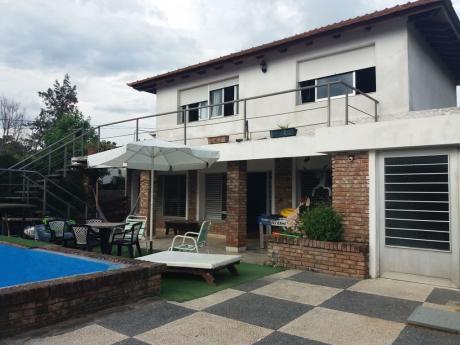 Id 10883 - Imperdible! Sur! 2 Casas 3 Y 2 Dorm. Piscina S/ Avda