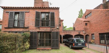 Linda Casa Con Renta En Carrasco Norte - Ref. 4793
