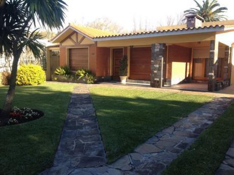 Gran Casa En Venta  Si Banco!!!.