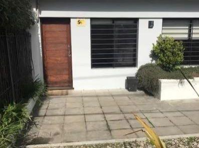 Casa.en Mones Roses,estufa A LeÑa, Al Frente,$26000