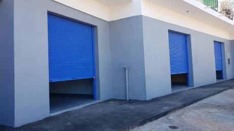 Alquilo Local Comercial En San Lorenzo Ruta 1
