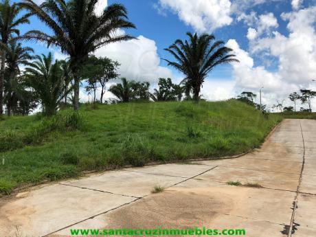 Terreno En Venta En Urbanización Florida I, Urubó