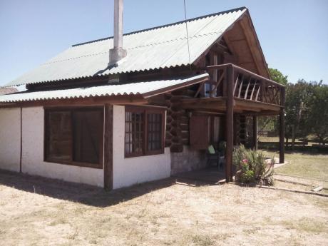 Venta Casa 3 Dormitorios Punta Del Diablo