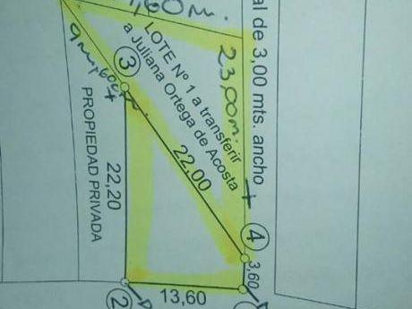 Vendo Propiedad Zona Cit. Cod 1429