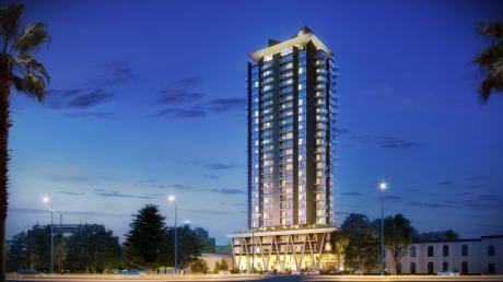 Proyecto En Pozo Rambla Ciudad Vieja. 1,2 Y 3 Dormitorios. Entrega 2020