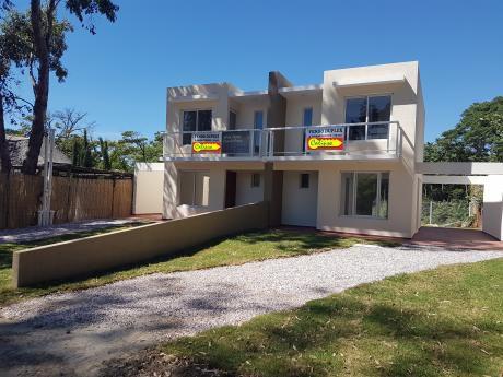 A Estrenar - 2 Dormitorios -la Floresta-inmobiliaria Calipso