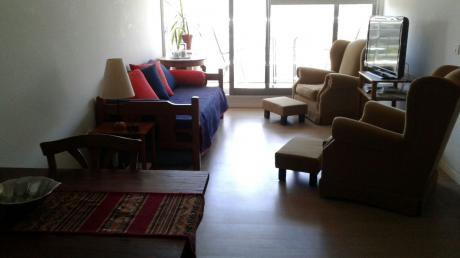 Olr Alquila Apartamento En Pocitos A Dos Cuadras De Rambla!