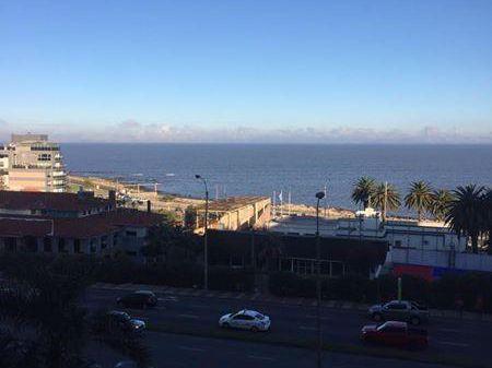 Apartamento Con Vista Al Mar, De Excelente Categoria