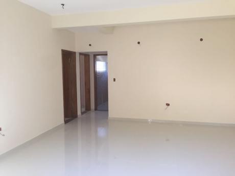 Se Alquila Departamento De 2 Dormitorios, En Villa Morra