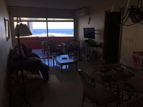 Espectacular Dpto En Punta Del Este