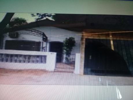 Casa En Asuncion Bio. Hipodroomo