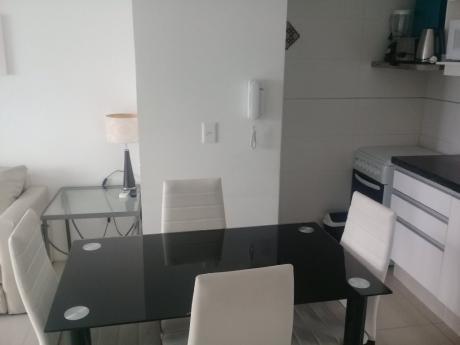 Apartamento 1 Dormitorio En Peninsula
