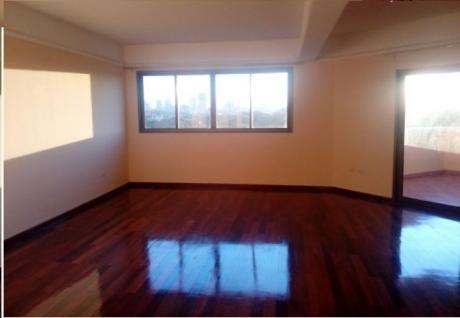 Departamento De 3 Dormitorios En Las Mercedes Zona Embajada Argentina