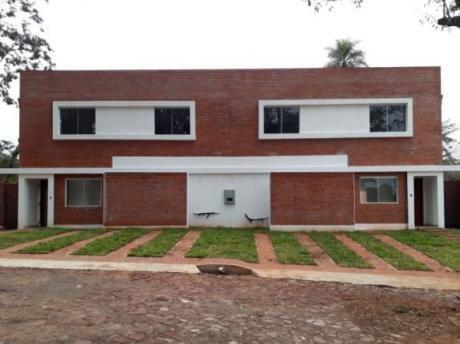 Vendo Casa A Estrenar De 2 Plantas A Pasos Del Colegio Sudamericano