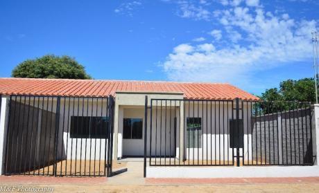Hermosas Casas A Estrenar En Venta Carretera Cotoca