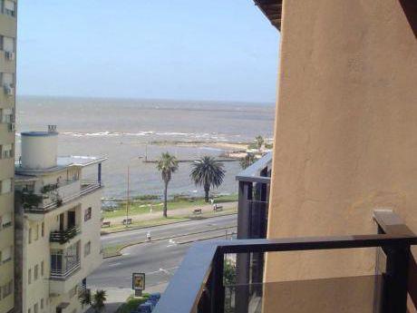 Vidal A Mts Del Mar , Se Alquila Con O Sin Muebles!!!,