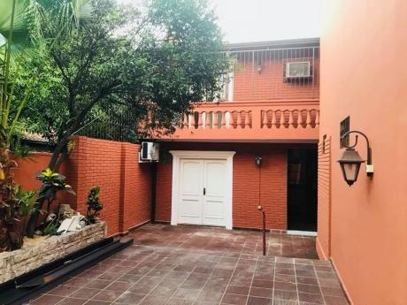 Alquilo Casa Zona Colegio Campoalto