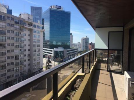 Alquiler Apartamento 5 Dorm 2 Suite, Gge X2. Wtc 26 Y L.a.h