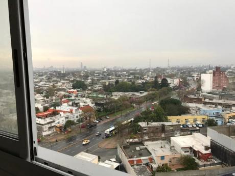 Alquile Torres Nuevo Centro 2 Dorm. Y Gge