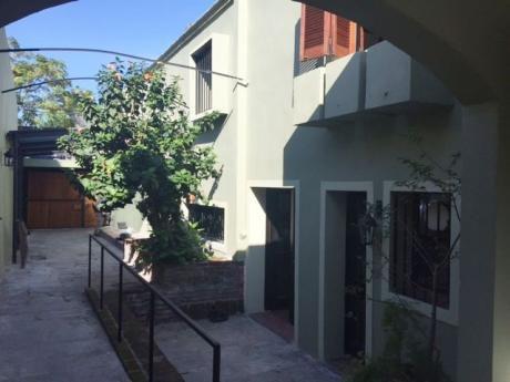 Venta Casa Palermo Con Renta