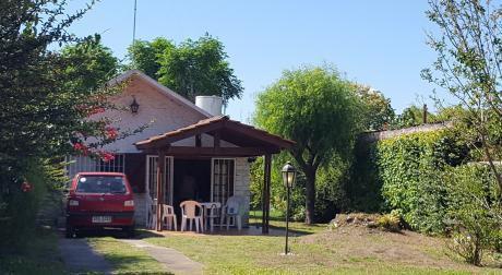 Casa PrÓxima A Ruta Y LÍmite Con AltÁntida