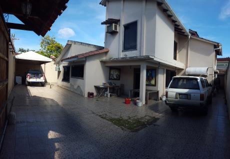 Casa Para Reestructurar - Zona Av. Guapay 3er Anillo