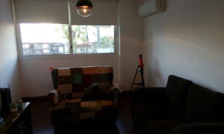 Venta Apartamento De 2 Dormitorios Malvin