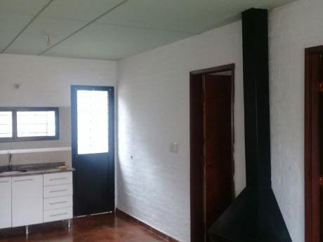 Duplex De 1 Dormitorio A Metros De La Parada