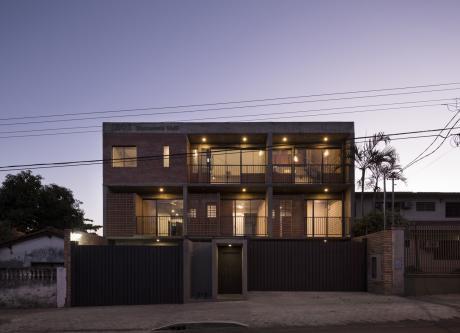 """Edificio Leo """"san Vicente"""" - 2 Habitaciones - 1a"""