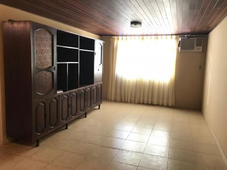 Alquilo Departamento En Centro De Asunción