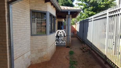 Casa Zona Conmebol