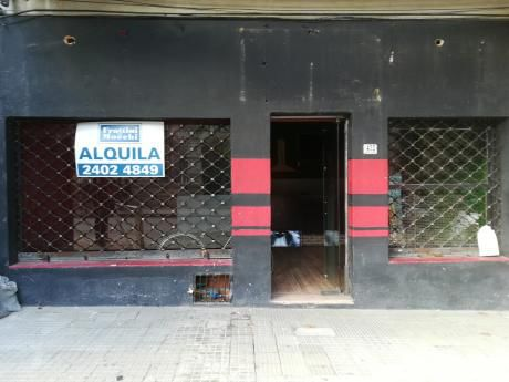 Local Comercial En Cordon