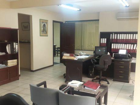 Oficina Vendo En Edificio Empresarial