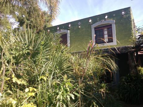 Casa En El Pinar A Metros De La Playa. Acepta Banco.