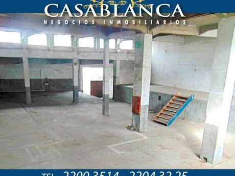 Casablanca - Gral. Flores Y Propios