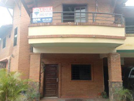 Duplex Sobre Salvador Del Mundo