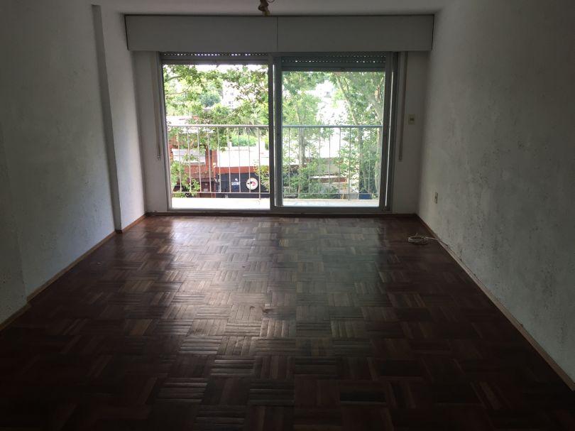 Comodo apartamento