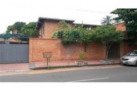 En Venta Hermosa Casa En Barrio Herrera