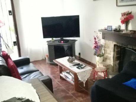 Ph 2 Dormitorios Garaje Parrillero!