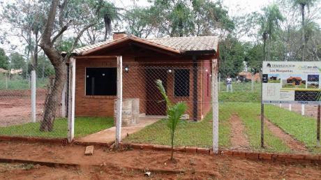 Casa A Cuotas En Luque