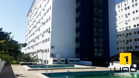 Vendo De Ocasión Departamento En Condominio Dos Hermanas (zona Norte