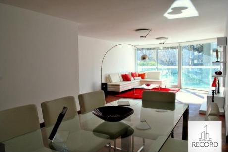 Espectacular Apartamento De 3 Dormitorios A Estrenar En Avda. Brasil!