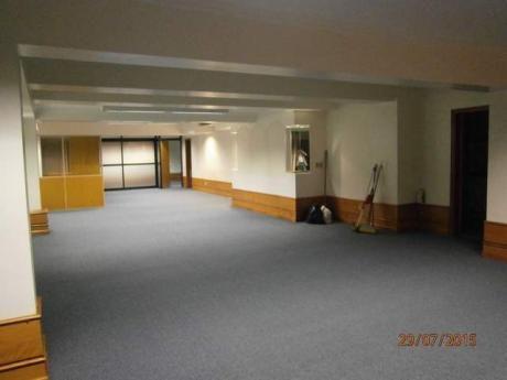 Oficina Pza. Independencia  320 M2