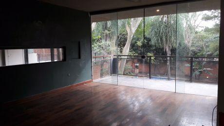 Alquilo Residencia Zona Shopping Del Sol Ideal Para Oficina/ Vivienda