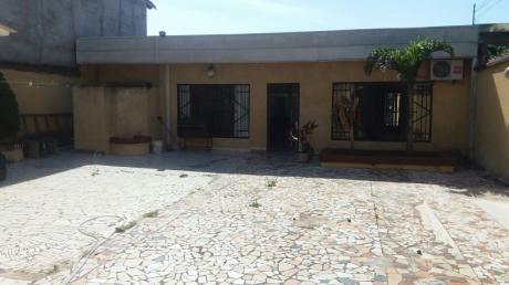 Casa En Alquiler, Entre Alemana Y Mutualista
