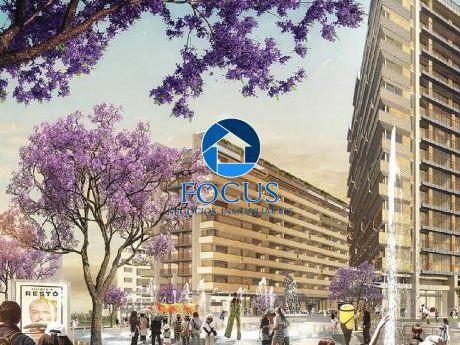 Gran Promo! 2 Dormitorios Con Terraza Usd 119.000