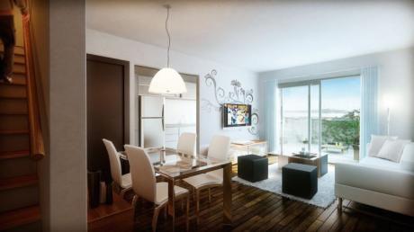 Duplex 2 Dormitorios - Aguada Excelente Financiación!!