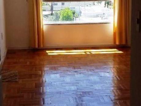 Apartamento 2 Dormitorios En Parque Batlle, Montevideo