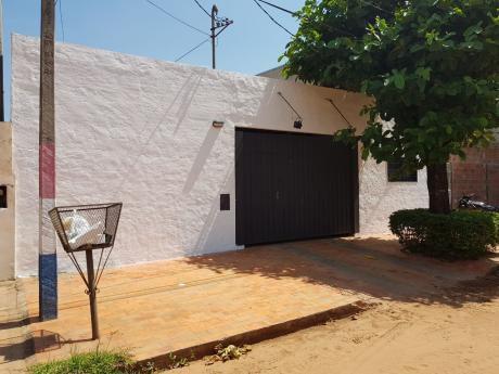 Alquilo Local Comercial En Fdo. De La Mora