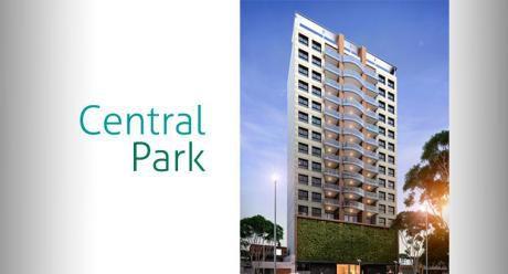 Oferta Edificio Central Park – Dpto De 1 Dormitorio A Estrenar!
